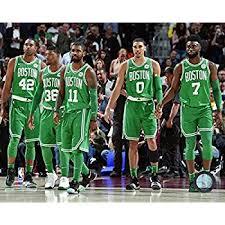 2018 Celtics