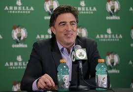 Celtics Owner