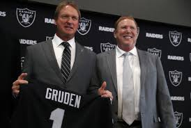 Gruden Press Conference